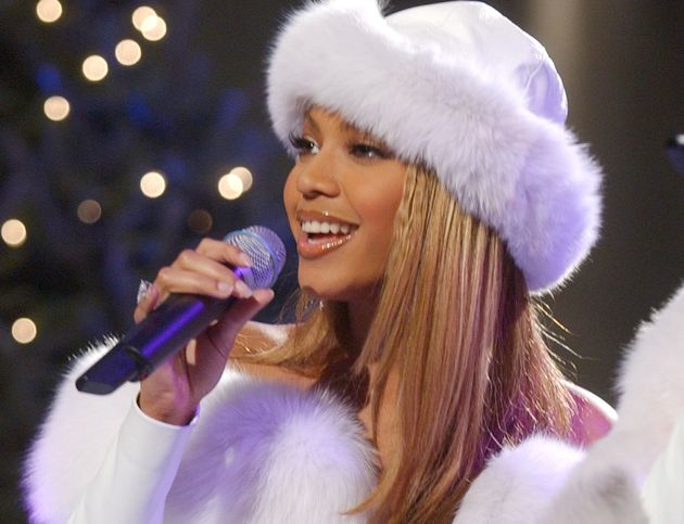 Beyonce Has A Christmas Line. Say 'Boy, Bye' To All Your