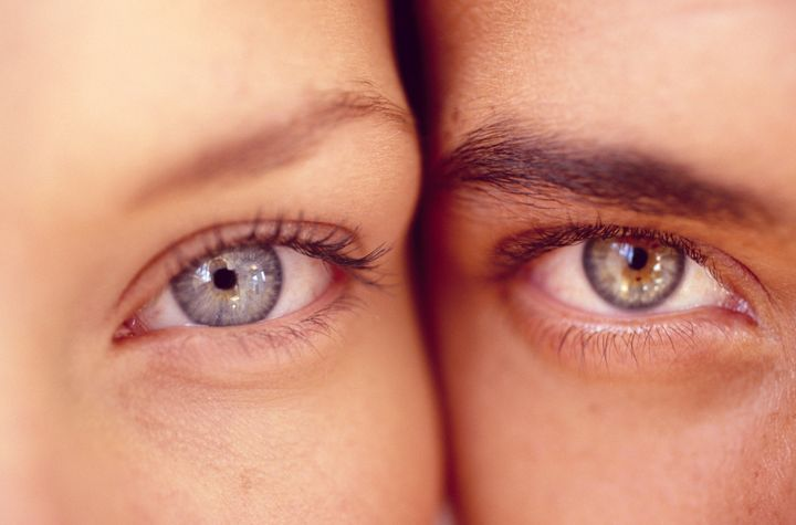 A study finds that the brains of men and women interpret visual cues in different ways.