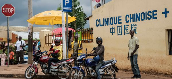 Rwanda Is Becoming A Magnet For Chinese Money And Migrants