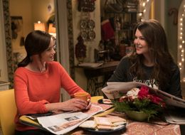 18 Totally Plausible Pitches For The Next 'Gilmore Girls' Season