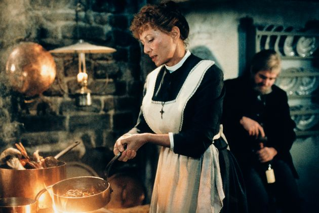 an examination of the movie babettes feast Foodie film babette's feast was all the rage in 1987, but how does its meal hold up today montrealers had a chance to find out.