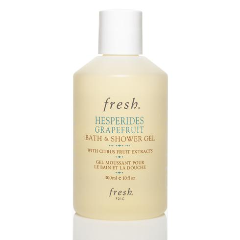 "<a href=""http://www.fresh.com/US/bath-%2526-shower-gel/hesperides-grapefruit-bath-%2526-shower-gel/h00001192.html/H00001192.h"