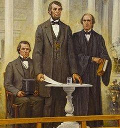 "<a href=""https://uschs.files.wordpress.com/2013/01/6238777046_4bdc992ef0_b.jpg"" target=""_blank"">Lincoln&#39;s Second Inaugura"