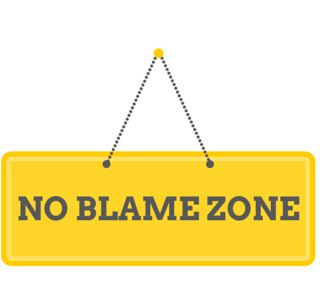 "Accountability Can Co-exist in a ""No-Blame Culture"""