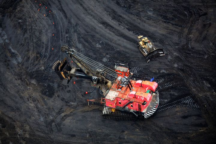 Tar sands production is expensive, destructive and dirty, often requiring forests to be cut down.