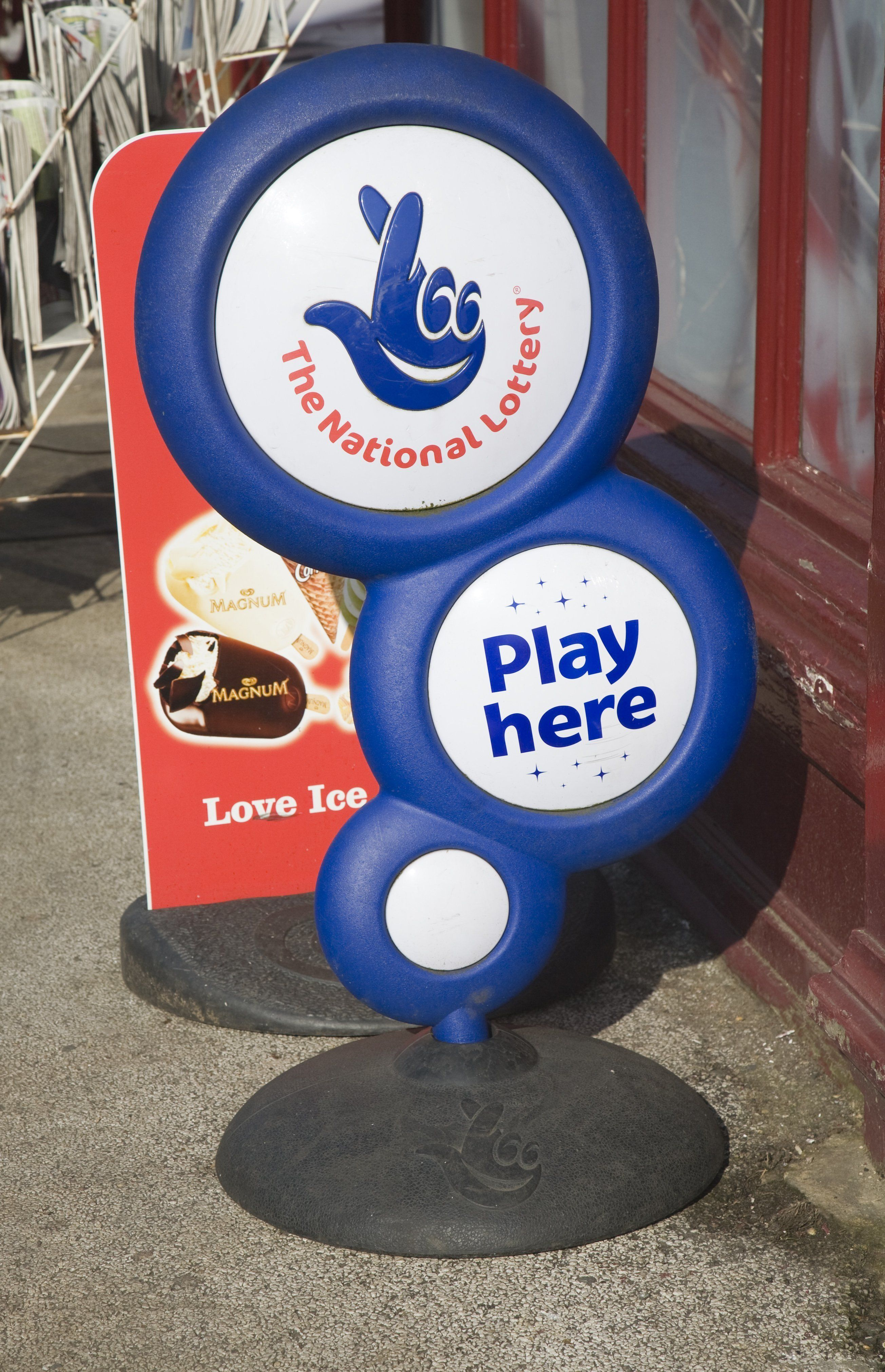 Thousands Of National Lottery Accounts Have Been