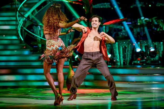 'Strictly Come Dancing' Musicals Week Songs