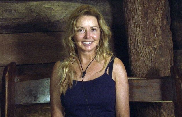 'I'm A Celebrity': Carol Vorderman Reveals She Lost Out On A Job Due To Her Bra