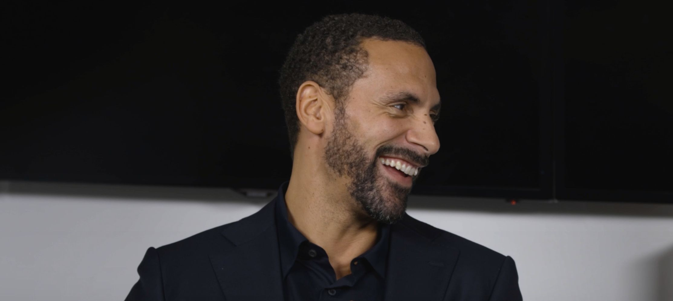 Rio Ferdinand Reveals How His Biggest Fear Drove Him From Peckham To The Premier