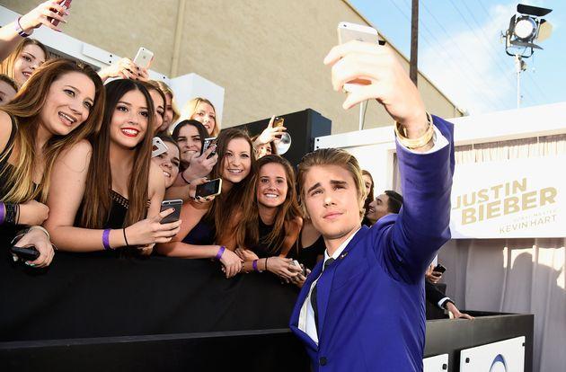 Justin Bieber: 'Instagram is for the devil'