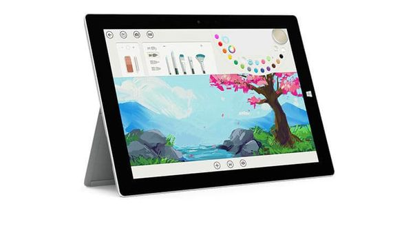 """<a href=""""https://www.microsoftstore.com/store/msusa/en_US/pdp/Surface-3/productID.314885500"""" target=""""_blank"""">Microsoft Surfac"""