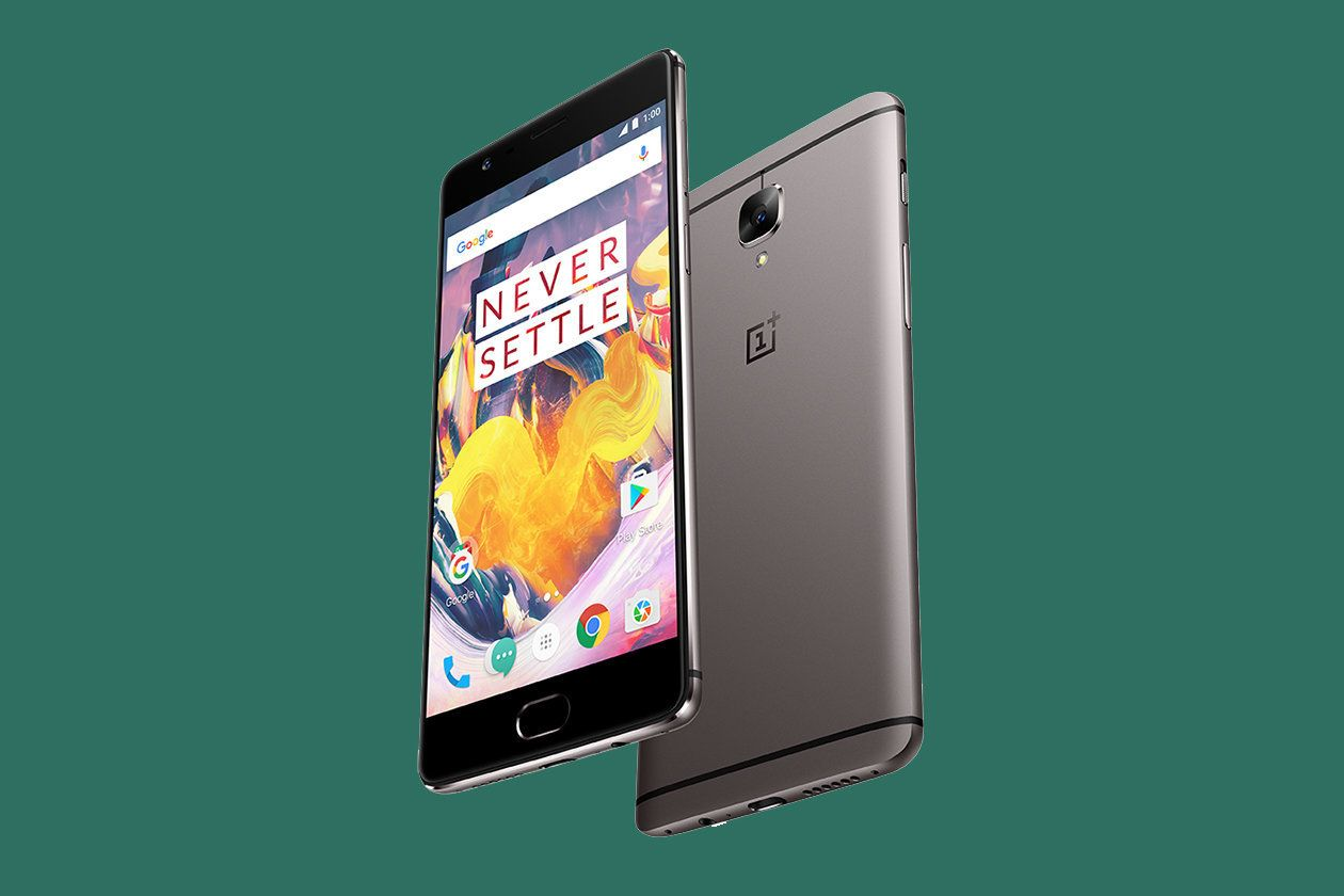 OnePlus 3T Review: How It's