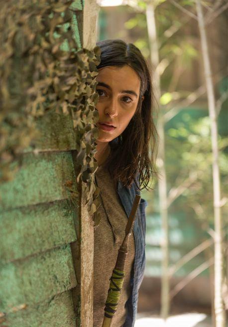 'Walking Dead' Star Shuts Down Body Shamers In Powerful