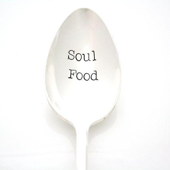 "$20.00, Etsy. Buy it <a href=""https://www.etsy.com/listing/86796019/serving-spoon-soul-food-hand-stamped?ga_order=most_releva"