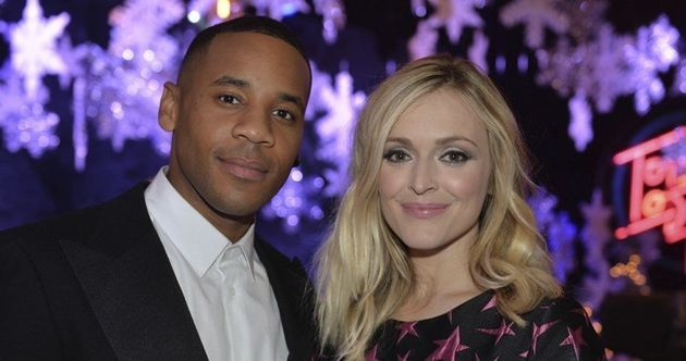 Reggie Yates and Fearne Cotton host 'Top Of The
