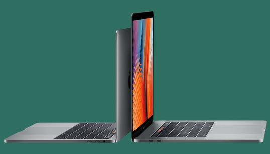 MacBook Pro Review: