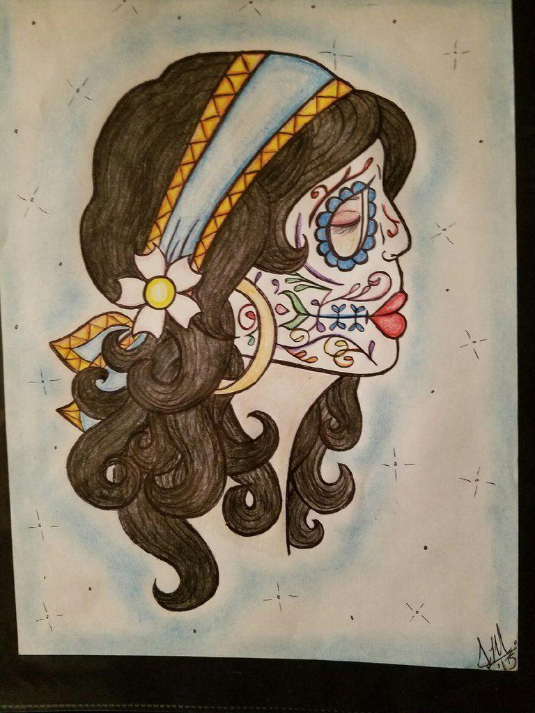 Artwork byJennifer Mayo.