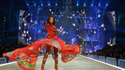 Photos Of The Victoria's Secret Fashion Show Are