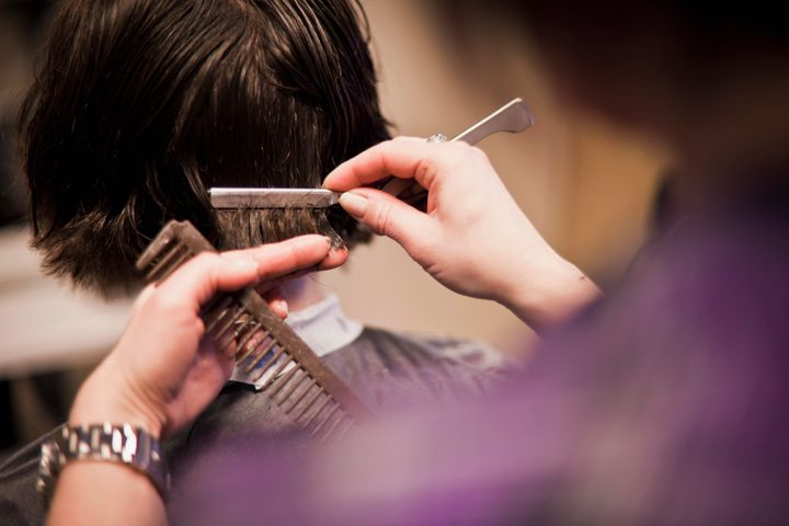 Under a new law, hairdressers in Illinois are mandated to attend domestic violence and sexual assault training.