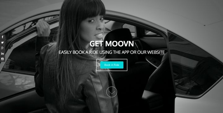 Moovn is ready to give Uber and Lyft a run for their money.