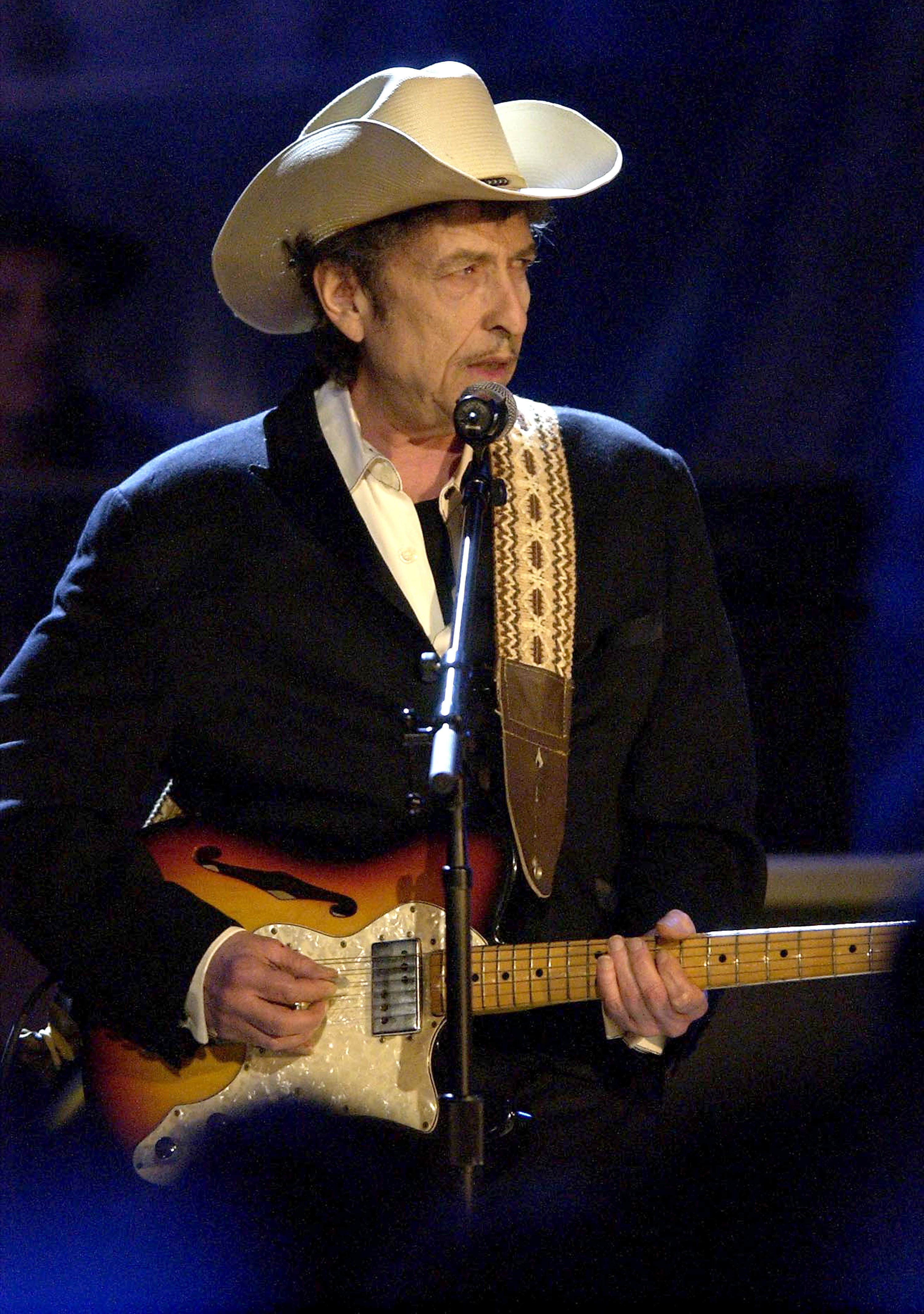 Bob Dylan was a no-show at yet another Nobel Prize–related event.
