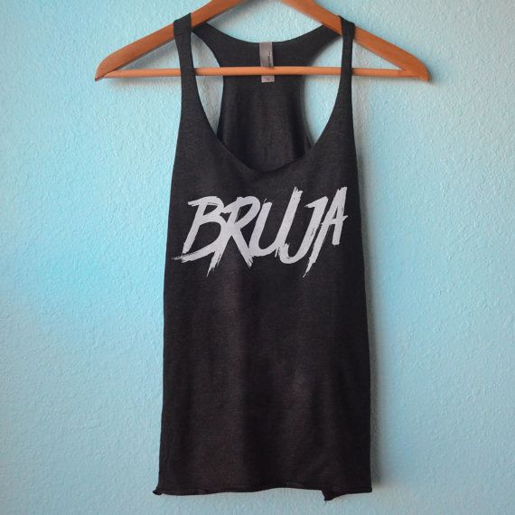 "$19.95, Etsy. <a href=""https://www.etsy.com/listing/274902622/bruja-tank-top?ga_order=most_relevant&ga_search_type=all&am"