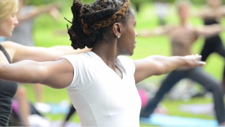 Dr. Stacie CC Graham, Founder of Oya Body-Mind-Spirit Retreats