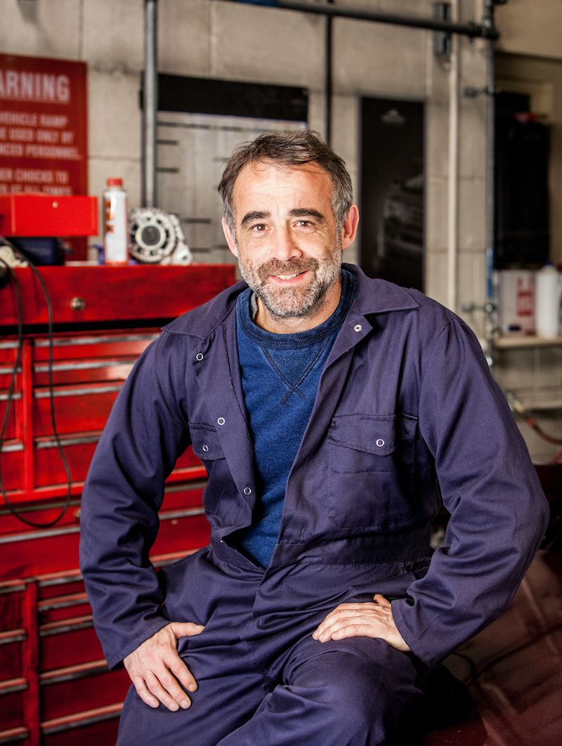 Corrie's Michael Le Vell Isn't Going Anywhere Thanks To 'New Deal And