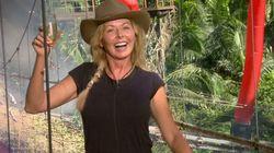 Carol Vorderman Reveals Her Pick For 'I'm A Celebrity' Winner After Jungle