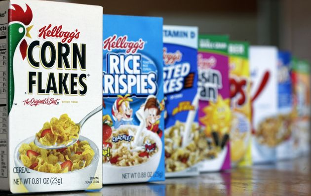 Kellogg's has become the latest firm to cut ties with