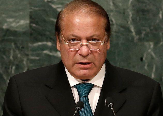 Pakistan's PM Nawaz