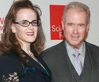 Rebeka and Robert Mercer