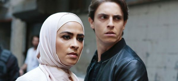 Here's Why You'll Never See A Muslim Terrorist On This TV Show