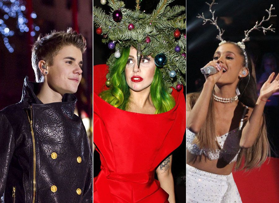 Alternative Christmas Playlist: 15 Untapped Festive Songs From Ariana Grande, Sia And Justin