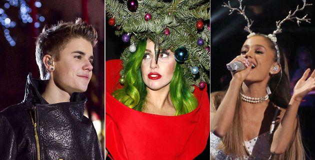 Alternative Christmas Playlist: 15 Untapped Festive Songs