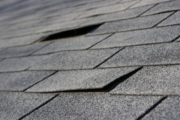 shingle roof inspections
