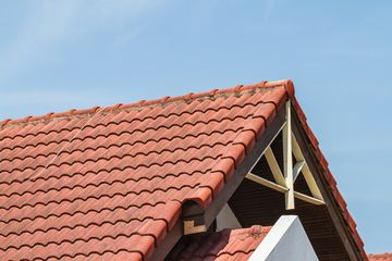 tile roof inspections