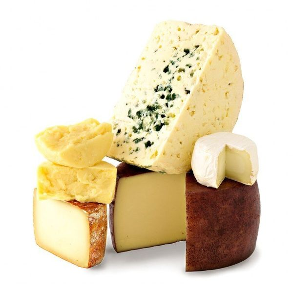 """Cheese Of The Month Club, $390 for 6 months, <a href=""""http://www.deandeluca.com/6-month?utm_source=google&utm_medium=cpc&"""