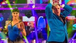 Ed Balls: Trump Victory Forced Me To Get Gangnam Dance