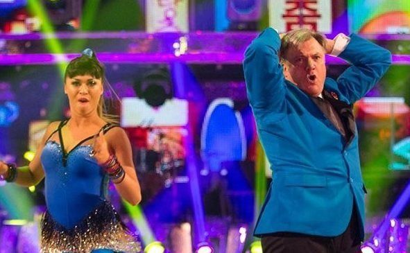 Ed Balls: Trump Victory Piled Pressure On Me To Do Gangnam