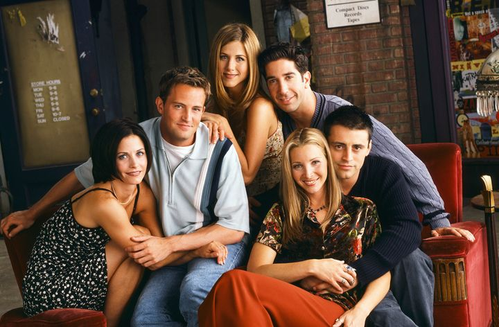 "Whatever happened to ""I'll be there for you""?"