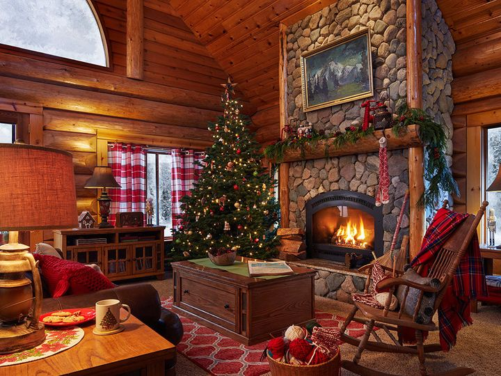 Now Santa\'s House In The North Pole Is Listed On Zillow | HuffPost