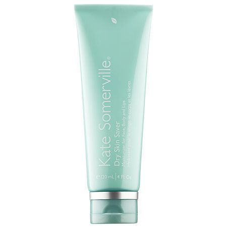 """<a href=""""http://www.sephora.com/dry-skin-saver-P412117?skuId=1862283&icid2=products%20grid:p412117"""" target=""""_blank"""">Kate"""