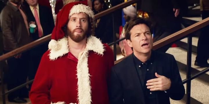 Christmas Party The Office.7 Things You Should Never Do At The Office Holiday Party Huffpost