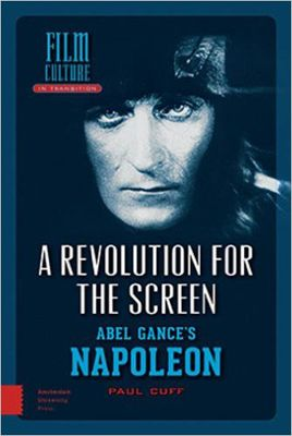 "<a href=""https://www.amazon.com/Revolution-Screen-Napoleon-Culture-Transition/dp/9089647341/louisebrooksociety-20?tag=thehuff"