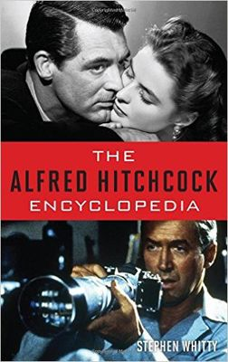 "<a href=""https://www.amazon.com/Alfred-Hitchcock-Encyclopedia-Stephen-Whitty/dp/144225159X/louibroosoci-20?tag=thehuffingtop-"