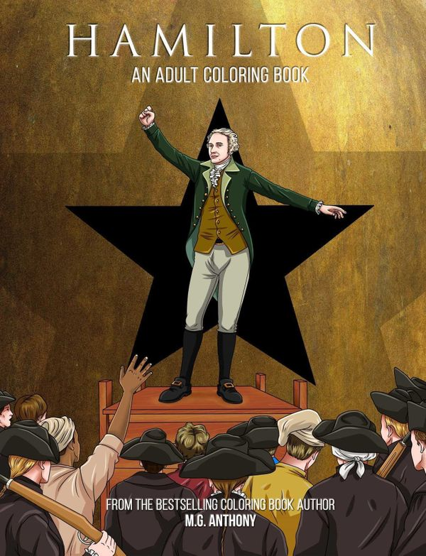 A Hamilton Themed Gift Guide For The Hamfan In Your Life Huffpost