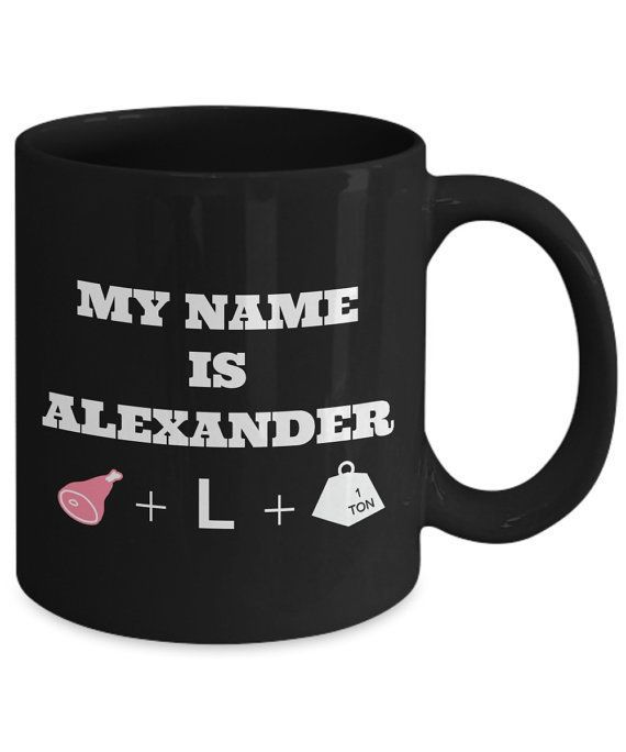 "$16.00. <a href=""https://www.etsy.com/listing/494128849/my-name-is-alexander-hamlton-hamilton?ga_order=most_relevant&amp"