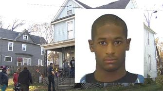 Authorities believe they have found the body of Dyquain Rogers