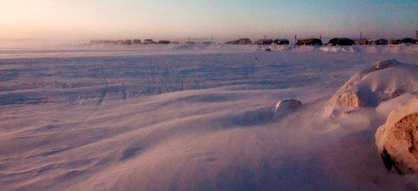 Canada Designates Its Second And Largest Arctic Marine Protected Area